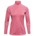 Under Armour Women's UA Tech™ Twist Half Zip Top alt image view 1