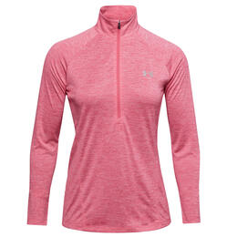 Under Armour Women's Tech Twist Half Zip Jacket