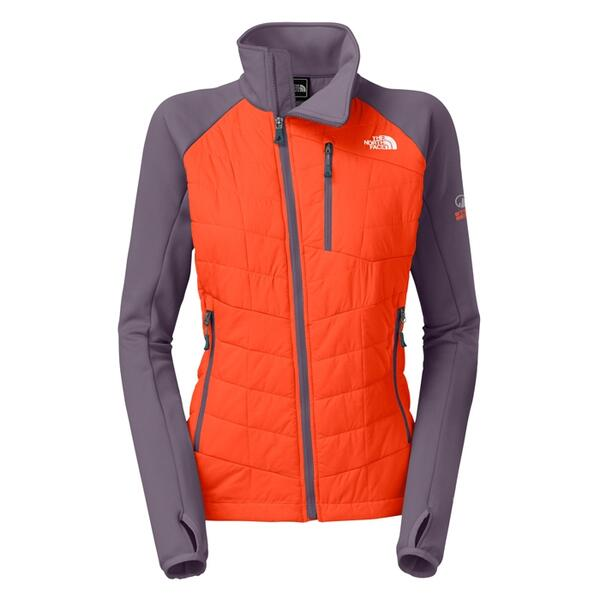 The North Face Women's Pemby Hybrid Jacket