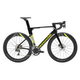 Cannondale Men's System Six Di2 Performance Road Bike '19