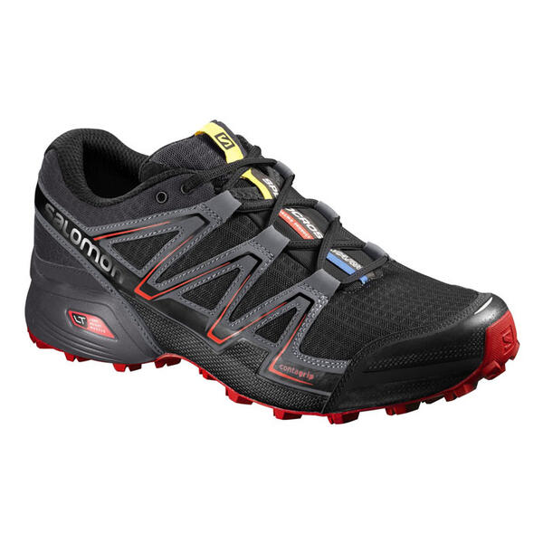 Salomon Men's Speedcross Vario Trail Runnin