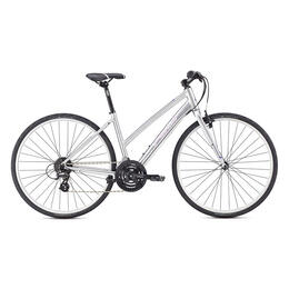 Fuji Women's Absolute 2.1 ST Lifestyle-Fitness Bike '17