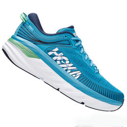 HOKA ONE ONE Men's Bondi 7 Running Shoes