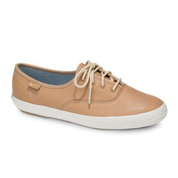 Keds Women's Champion Leather Casual Shoes