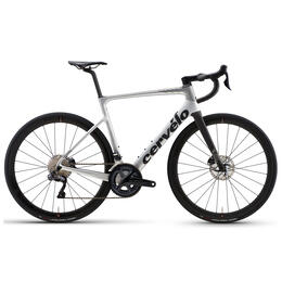 Cervelo Men's Caledonia 5 Ultegra DI2 Road Bike '21
