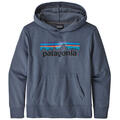 Patagonia Boy's Lightweight Graphic Hoodie