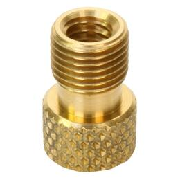 Presta Pump Adapter (Brass)