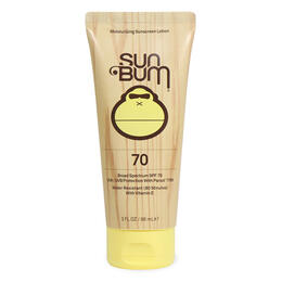 Sun Bum SPF 70 Sunscreen Lotion - 3oz