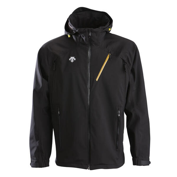 Descente Men's Dart Shell Ski Jacket