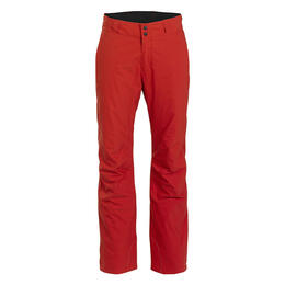 Bogner Fire + Ice Men's Noel2 Ski Pants, Fire Red