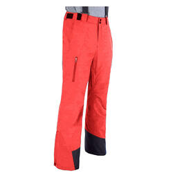 Fera Men's Selkirk Insulated Suspender Ski Pants