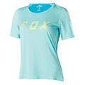 Fox Women's Attack Cycling Jersey