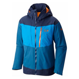 Mountain Hardwear Men's Bootjack Insulated Ski Jacket