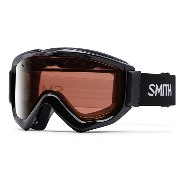 Smith Knowledge OTG Snow Goggles With RC36 Lenses