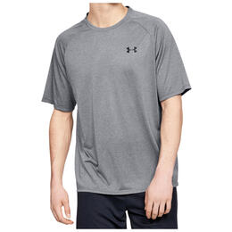 Under Armour Men's Tech 2.0 Novelty Short Sleeve T-Shirt