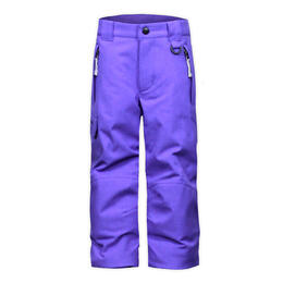 Snow Dragons Toddler Girl's Rock Solid Insulated Pants