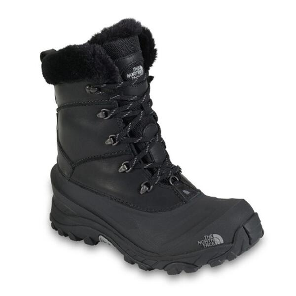 The North Face Men's McMurdo II Insulated Boots