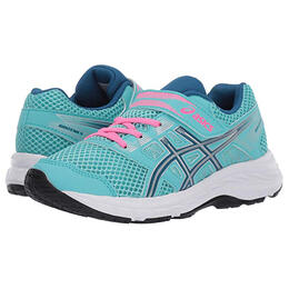 Asics Toddler Girl's Gel-Contend 5 Running Shoes