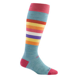 Darn Tough Vermont Women's Shortcake Over-the-Calf Cushion Socks