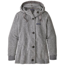 Patagonia Women's Better Sweater® Fleece Coat