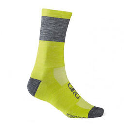 Giro Seasonal Merino Wool Cycling Socks