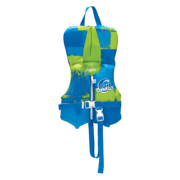 Connelly Infant Cga Neovest Life Vest