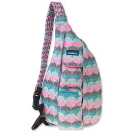 KAVU Women's Rope Pack Horizon Dots Backpack