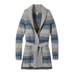 Mountain Khakis Women's Eclipse Long Cardigan