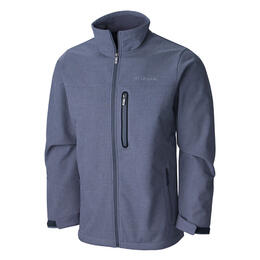 Columbia Men's Jackson Valley Softshell Jacket