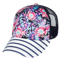 Roxy Girl's Just Ok Trucker Hat