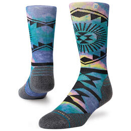 Stance Men's Hines Ridge Crew Socks