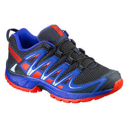 Salomon Boy's XA Pro 3D Trail Running Shoes