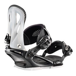 Head NX Three All Mountain Snowboard Bindings '17