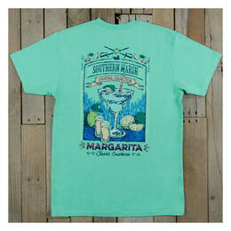 Southern Marsh Women's Margarita Short Sleeve Tee Shirt