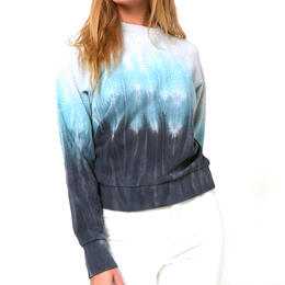 O'Neill Women's Mavericks Dip Dyed Pullover