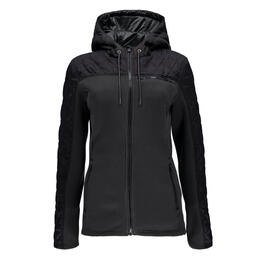Spyder Women's Ardour Mid Weight Fleece Swe