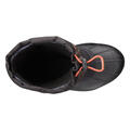 Columbia Youth Powderbug Plus II Printed Winter Boots Top View