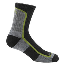 Darn Tough Vermont Boy's Light Hiker Jr. Micro Crew Socks