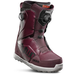 Thirty Two Boots Men's Lashed Double Boa Snowboard Boots '20