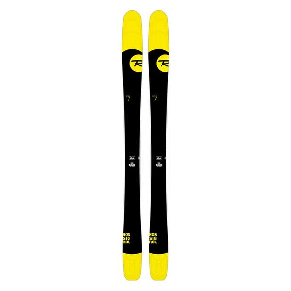 Rossignol Men's Soul 7 All Mountain Skis '14 - Flat