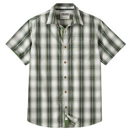 Mountain Khakis Men's Cottonwood Short Sleeve Shirt