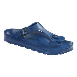 Birkenstock Women's Gizeh Essentials Sandals Navy