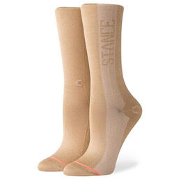 Stance Women's Judge Me Crew Socks