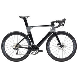 Cannondale Men's SystemSix Carbon Ultegra Road Bike '20