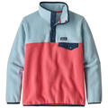 Patagonia Girl's Synchilla Snap-T Pullover alt image view 2