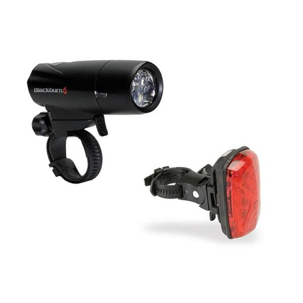 Blackburn Voyager 3.3/mars 1.0 Comb Bicycle Light