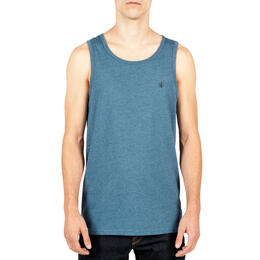 Volcom Men's Solid Heather Tank