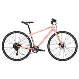 Cannondale Women's Quick 4 Fitness Bike '20