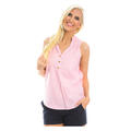 Lauren James Women's Callie Linen Top