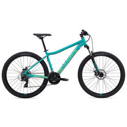 Marin Women's Wildcat WFG 1 Mountain Bike '19 Teal